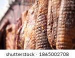 Serbian Ham  Called Prsut ...