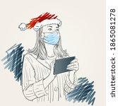 Christmas At Coronavirus...