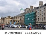 oxford  england   sept 10 ... | Shutterstock . vector #186512978