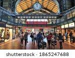 Hamburg  Germany   August 28 ...