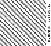 Simple Slanting Lines Pattern...