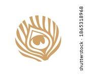 Peacock Logo Vector Template ...