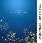 Christmas Banner. Background...