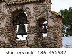 Mission San Miguel Arc Ngel Is...