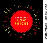 Every Day Low Prices. Symbol Or ...