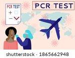design of a poster for...   Shutterstock .eps vector #1865662948