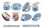 religion  business success ...   Shutterstock .eps vector #1865674198