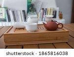 Gong Fu Cha Tea Set. Beautiful...