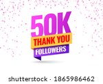 celebrating the events of fifty ...   Shutterstock .eps vector #1865986462