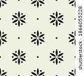 winter christmas vintage...   Shutterstock .eps vector #1866055228