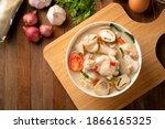 Spicy Chicken Drumstick Soup ...