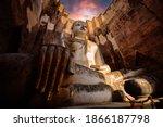 Sukhothai Wat Si Chum ...