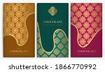 colorful packaging design of... | Shutterstock .eps vector #1866770992