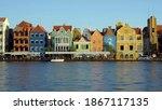 Willemstad  Curacao Dutch...