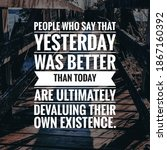 """Motivational Quote  """"people Who ..."""