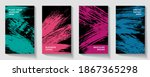 cover page design template.... | Shutterstock .eps vector #1867365298