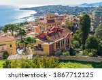 Naples  Italy   One Of The...