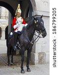 London  July 28  2010  Guard...