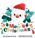 a cartoon vector illustration... | Shutterstock .eps vector #1868054428