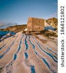 Punta Bianca  Agrigento In...