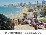 Tel Aviv  Israel   Apr 11  2014 ...