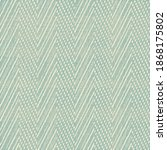 seamless abstract chevron... | Shutterstock .eps vector #1868175802