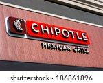 salinas  ca usa   january 4 ... | Shutterstock . vector #186861896