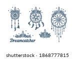 Dreamcatcher Unicorns With...
