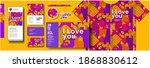vector illustrations for the... | Shutterstock .eps vector #1868830612