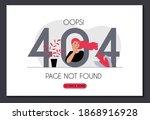 website template 404 error....