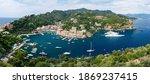 Portofino In Liguria Is An...