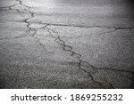 Broken Street Floor ...