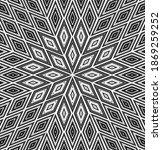 aqua star art design with black ...   Shutterstock . vector #1869259252