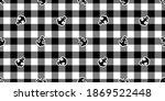 anchor seamless pattern vector... | Shutterstock .eps vector #1869522448