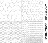 Tessellation  Random  Irregular ...