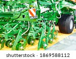 Pneumatic Seeder For...