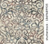 Seamless Surface Pattern For...