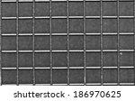 metal texture background | Shutterstock . vector #186970625