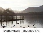 View Over Derwent Water To...