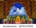 Wat Phra That Doi Phra Chan On...