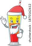cartoon character of tequila... | Shutterstock .eps vector #1870162612