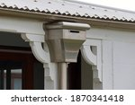 Stainless Steel Gutter And Rain ...