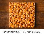 Croccante With Peanuts...