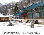 Sokcho Si  Gangwon Do  South...