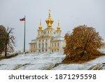 Russia  St. Petersburg ...