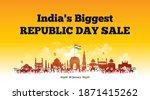 Republic Day Of India...