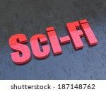 sci fi or science fiction