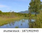 Region Of A Thousand Ponds 1000 ...