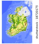Ireland  Republic. Physical...