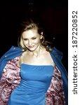 Постер, плакат: Kirsten Dunst wearing Dolce